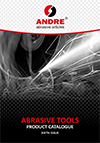 Andre Abrasive Articles - Abrasive tools catalogue